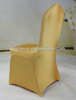 Banquet spandex chair cover,wedding chair cover