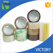 high adhesion single side BOPP packing tape wholesale