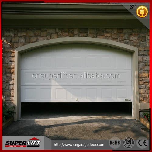 Puerta de garaje seccional paneles venta la puerta del for Costo del garage