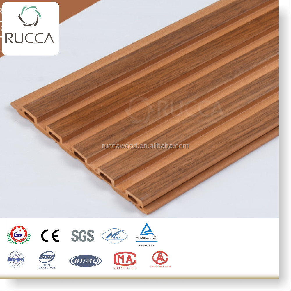 Wall Covering Materials : Wpc wall covering building materials mm china