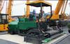 55kw 4.5m XCMG RP451L Road Construction Paving Machine Mini Asphalt Paver for sale