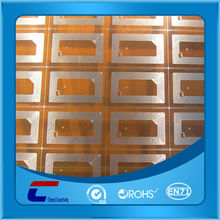 RFID/NFC inlay/products supplier