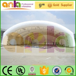 OEM factory tent event inflatable for foreign trade
