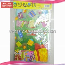 small plastic bags for candy red candy carrier bag