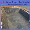 Membrana geotextil precio/geomembrana hdpe estanque para productos de impermeabilización