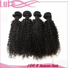 Wholesale Factory Direct Price 8-30Inch Stock Deep Wave Chinese Hair Kinky Curl Remi Velvet Hair Weave