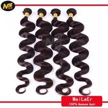 wholesale light brown brazilian hair supply top quality brazilian hair