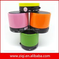 2014 Hot Sale Outdoor Wireless S10 Portable Mini Bluetooth Speakers