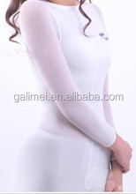 Factory Direct Selling!high quality slimming body suit for salon equipment use/for salon customers use beauty salon accessories