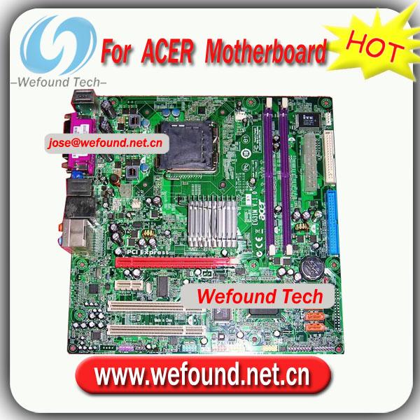100 working for acer desptop motherboard for eg31m v 1 0 m5630 g31 rh alibaba com Acer Desktop Motherboard H81 acer aspire desktop motherboard manual