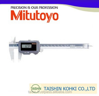 Japanese and durable digital scale mitutoyo vernier caliper , other brand also available
