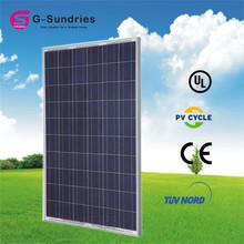 CE Rohs solar panel 3v