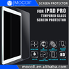 China Top Brand Newest Products High Clear 0.33mm Asahi Tempered Glass Screen Protector For iPad Pro