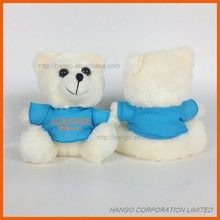 Lovely Custom Plush Toy Stuffed Plush Teddy Bear