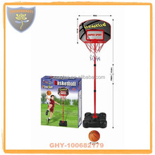 Low price fashion design basketball stands for kids with EN71 certificate