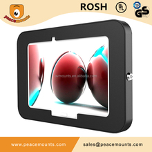 metal android Secure tablet case universal with rounded corner fits for 7-14 inches tablet