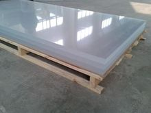 Strong surface Hardness Acrylic sheet for Acrylic Basketball Backboards for Italy