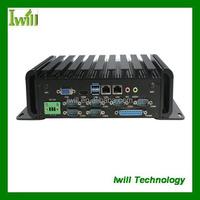 Best mini pc X86 IBOX-601 2 ethernet mini pc