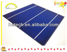 Hot sell A grade 156*156 solar cell panel 240w