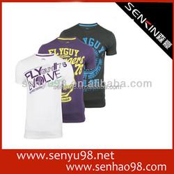 fashion design korea couple t-shirts superman t-shirt