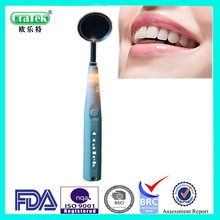 High Quality Plastic Mirror/Dental Mouth Mirror