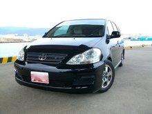 Japonés del coche Toyota lorem Ipsum 2004y DVD NAV TV llantas de aleación de panel de madera