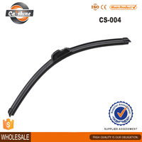 Factory Wholesale High Quality Car Frameless Front Windshield Wiper Blade For Proton Iswara