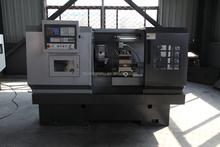 Advanced level cnc lathe CJK6460B CNC Flange Lathe from China manufacturer