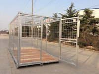 storage cage folding cage