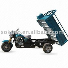 150cc 20cc Cargo Tricycle 3 Wheel Motorcycle