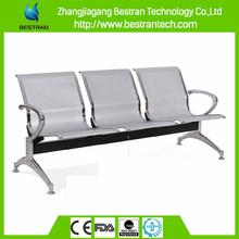 BT-ZC001 china supplier high quality cheap Hospital 3-seat waiting chair