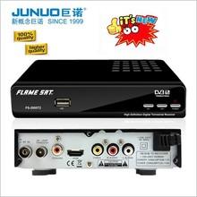 DVB T2 H.264 MPEG4 Digital TV Box External USB DVB-T2 For Russia