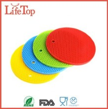 Super Value Silicone Trivets /Pot Holders/ Coaster / Placemat / Hot Pad