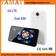 Unlocked no brand 4G LTE MTK6735 quad core 8GB 4.5inch Smart Phone