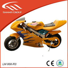 49cc pocket bike chinese motorcycles for sale with CE new products