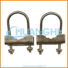 Alibaba China stainless steel u bolt a4 bolt