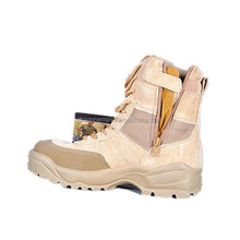 Hot sale Fast entry system Combat Boot