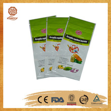 CE certificaste Pure natural herbal cheapest mosquito repellent
