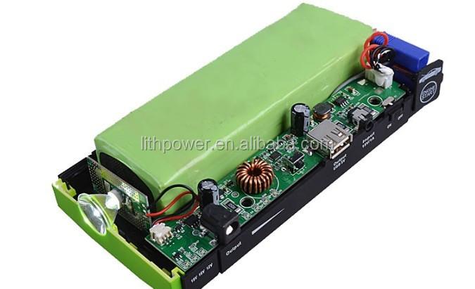 12v16000mah car jump starter power bank for al jp16 jump start car battery pack view jump. Black Bedroom Furniture Sets. Home Design Ideas