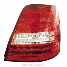 2014 hot promotion products auto light parts led tail light for kia sorento 2006