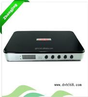 hd satellite receiver dvb-s2 LGR S620 support wifi&full HD 1080P