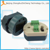 H644 high accuracy RTD temperature transmitter
