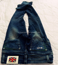 second hand jean pants ladies trousers