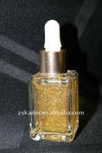 SGS proved 24K Gold Nano Gold Eye Serum Anti aging Eye Serum