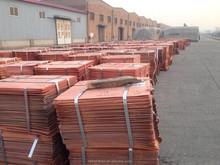 Copper Cathode 99.99% grade A cxl 40