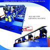 GUANGDONG 32 HEAD METAL AUTOMATIC GRINDING MACHINE FOR SS PIPE