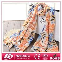 Wholesales 190*90cm fashion scarves,printed viscose scarf,Bamboo printing lady's shawl
