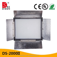 150w New Design Hot Selling led video light for camera