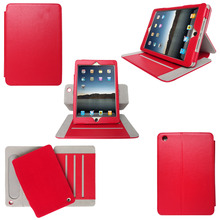 Alibaba Wholesale Price Beautiful Design Premium PU Leather Tablet Case For ipad mini
