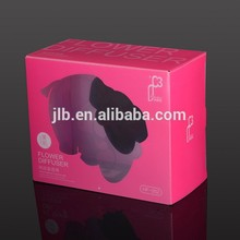 Gift packaging box wholesale , christmas plastic packing